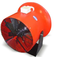 Portable Axial Fan