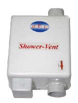 Shower Vent